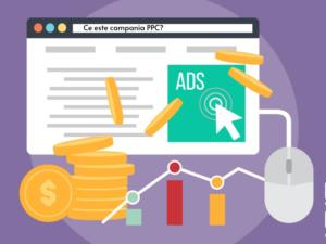 campania plata pe click
