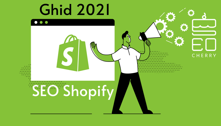 optimizare seo shopify