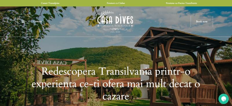 Casa-Dives