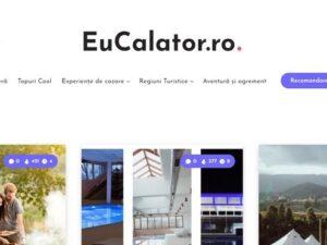 eucalator