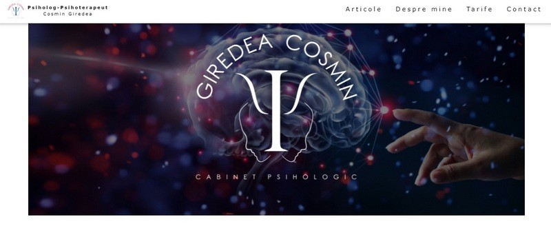 Giredea Cosmin