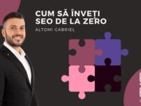 Cum Să Înveţi Seo De La Zero