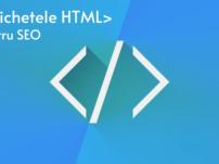 Etichetele Html Pentru Seo