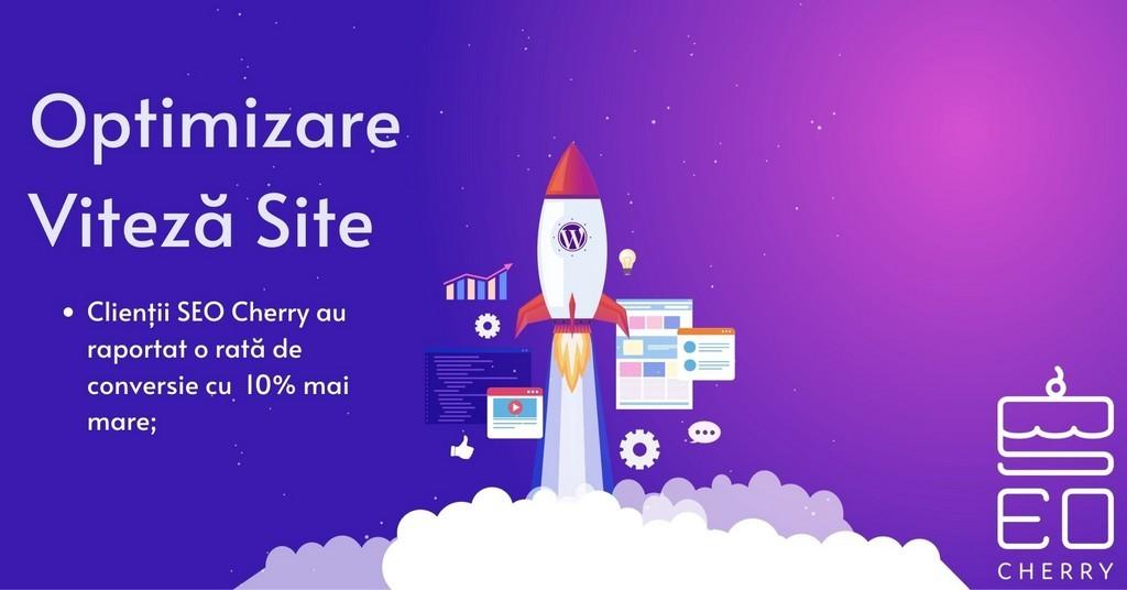Optimizare Viteza Site