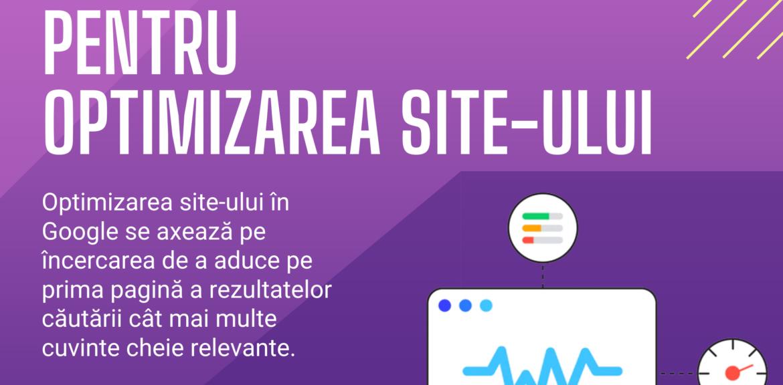 Optimizarea Site-Ului